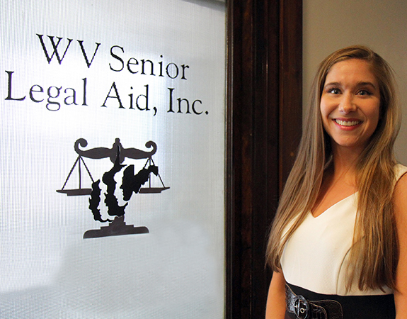 PIA Fellow at WV Senior Legal Aid